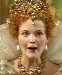 Miranda Richardson as Queenie