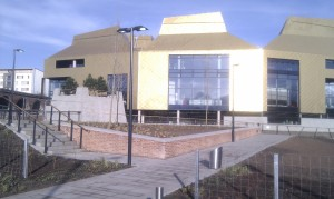 Worcester's shiny shiny library
