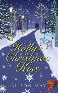 Holly's Christmas Kiss