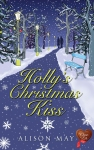 Holly's Christmas Kiss cover