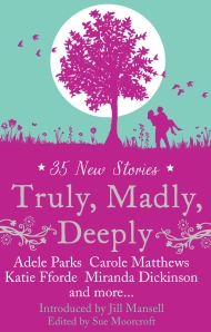 Truly Madly Deeply eBook cover