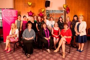2014 Joan Hessayon contenders