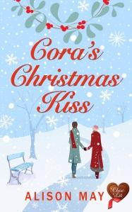 Cora's Christmas Kiss